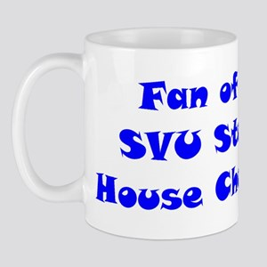 StationHouseChat Mugs